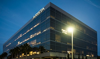 Arista is Steadfast in Pioneering Innovation – Despite Repetitive Accusations and Blogs - Charlie Giancarlo, Arista BOD