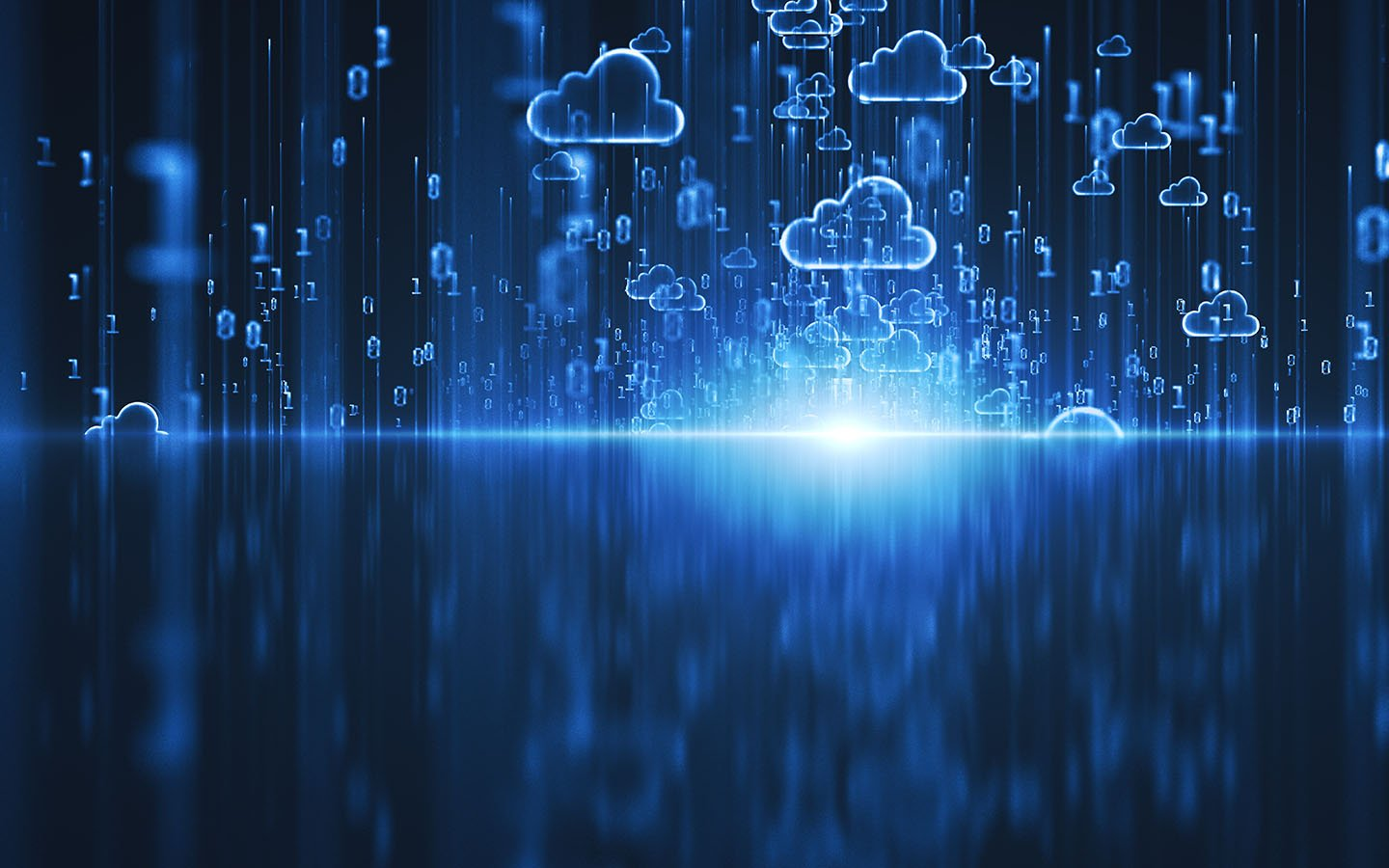 Cloud Networking Transformation Ahead
